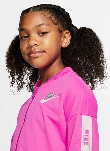 Nike Eşofman Takım Pembe